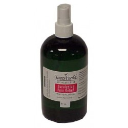 Eucalyptus Essential Oil Spray 100% (16 oz)