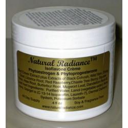 Isoflavone Crème (4oz Jar)