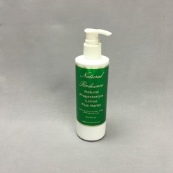Progesterone Crème + Herbs - scented (8oz pump bottle)