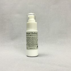 Progesterone Two Percent Crème (2oz pump bottle)