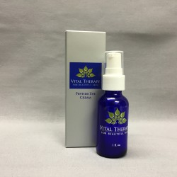 Vital Therapy Peptide Eye Cream (1 oz)
