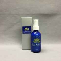 Vital Therapy Peptide Lotion (8 oz)